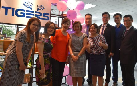 Tigers grows China and Malaysia network to serve booming E-commerce market